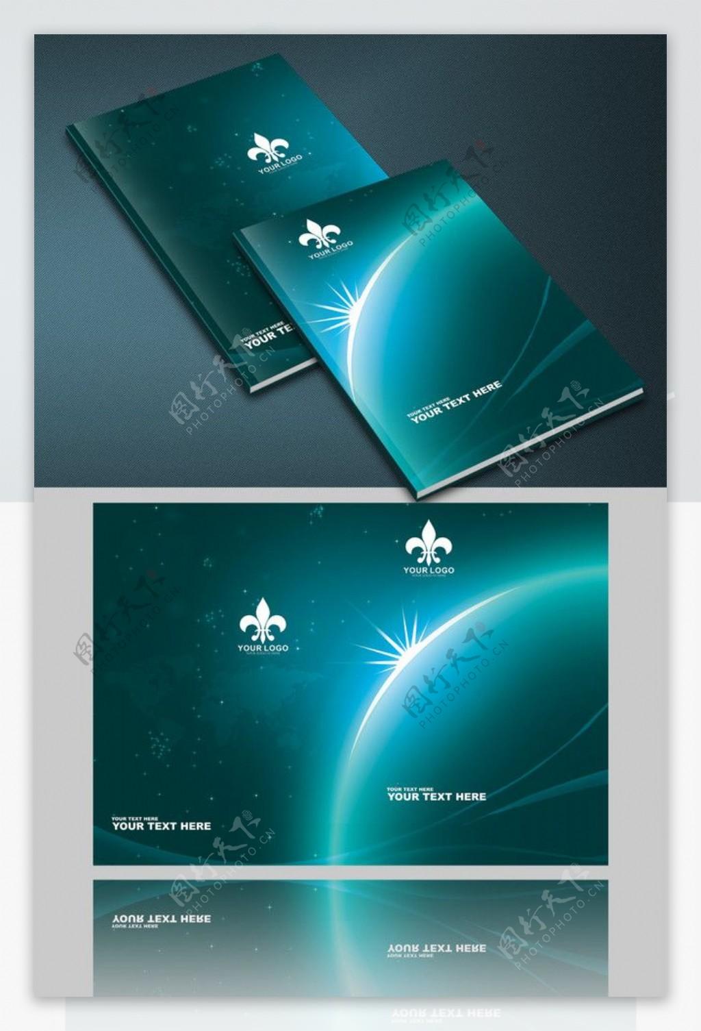 封面画册封面封面设计企业画册封面图片